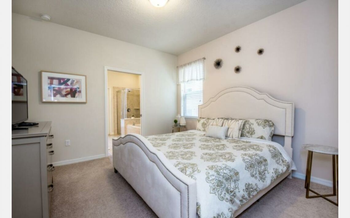 Photos of Rhodes Six-Bedroom Villa #8897. Kissimmee, 34747, United States of America